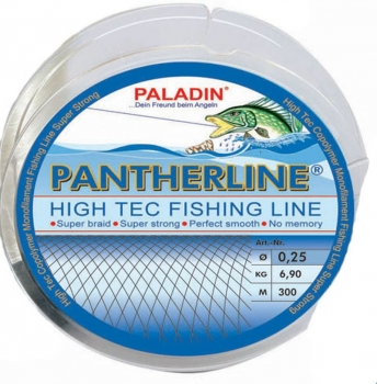 Paladin Pantherline 300m 0,14mm