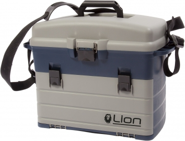 Lion Sports Hunter Tacklebox Gerätekasten