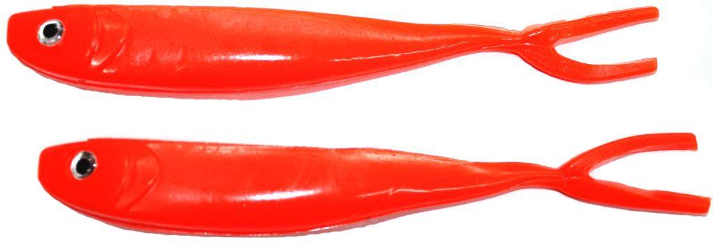 Paladin Gummifisch Gabel 15cm