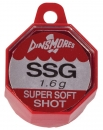 Dinsmores Super Soft Single Shot Klemmblei 0,6g